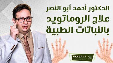 تجربتي مع الدكتور أحمد ابو النصر